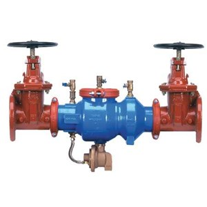 Backflow device